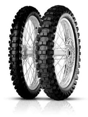 Pirelli Pirelli Sc.mx Extra X