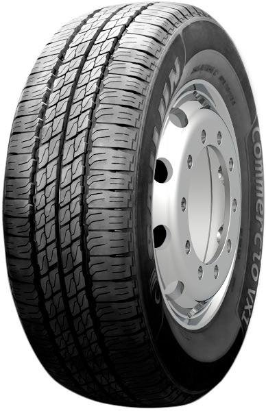SAILUN COMMERCIO VX1 205/70R15