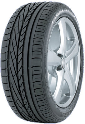 GOODYEAR EXCELLENCE 245/45R18