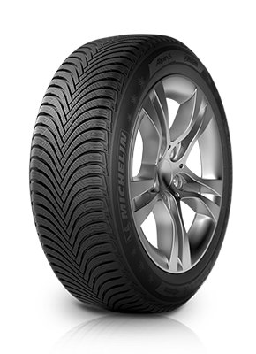 MICHELIN ALPIN 5 215/45R16