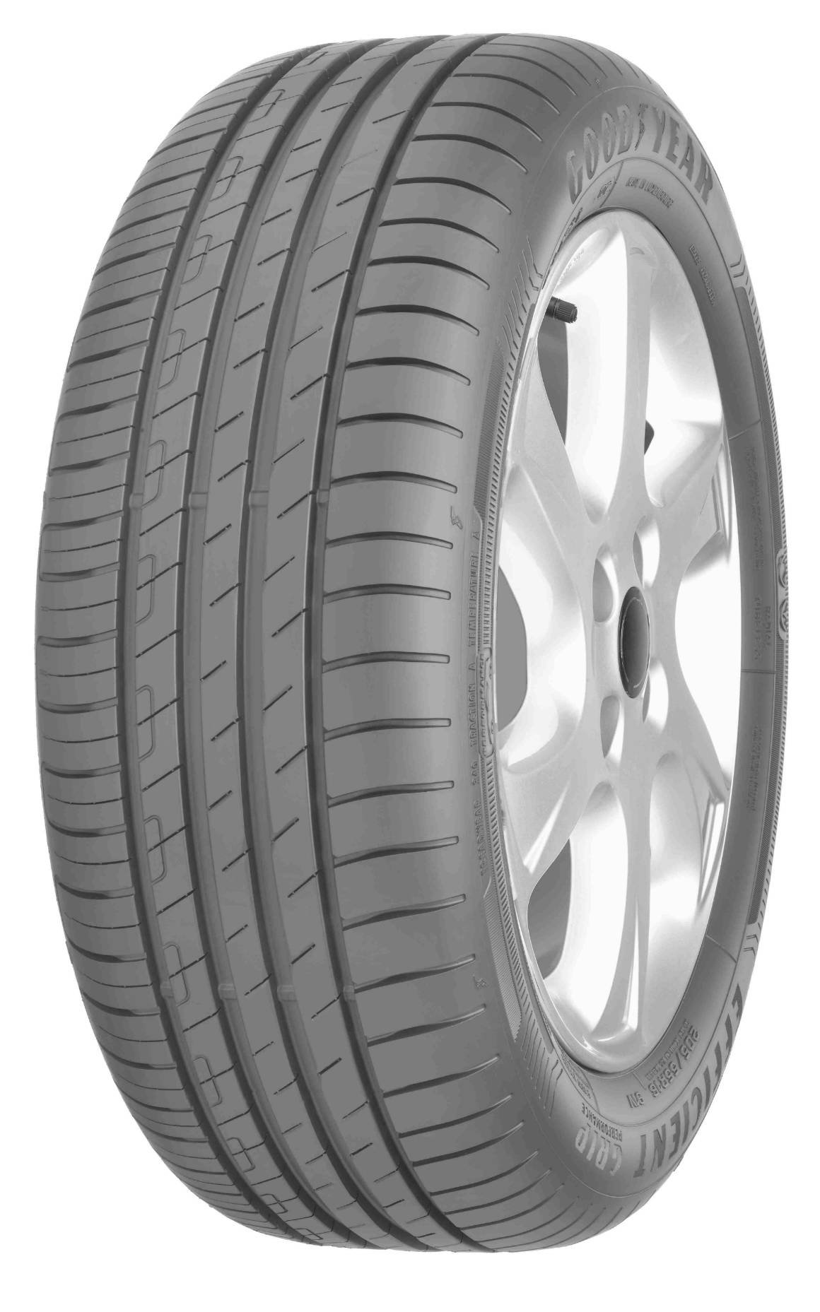 GOODYEAR EFFIGRIP PERFORMANCE 225/40R18