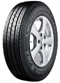pneu firestone vanhawk 2 185 75 16 104 r