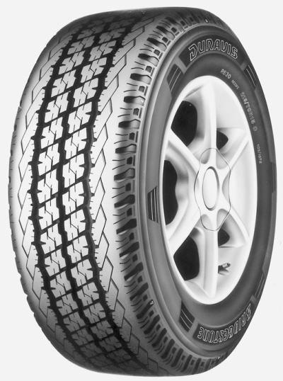 Bridgestone Pneu Duravis R630 195/65 R16 104/102 R