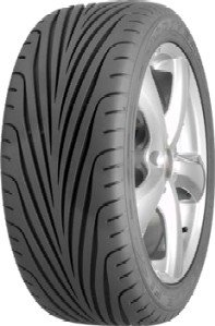 Goodyear Eagle F1 Gs D3 Vw pneu
