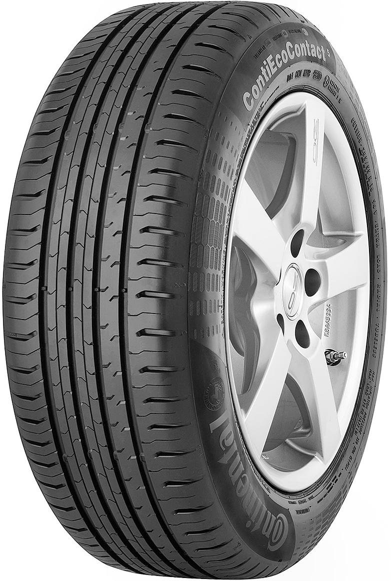 CONTINENTAL ECOCONTACT5 185/60R14