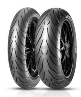 Pirelli Pirelli Angel Gt : 180/55r17 Tl 73 W