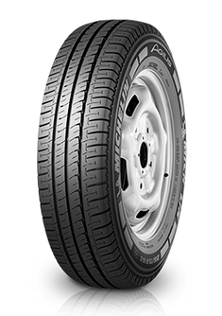 MICHELIN AGILIS+ 215/75R16