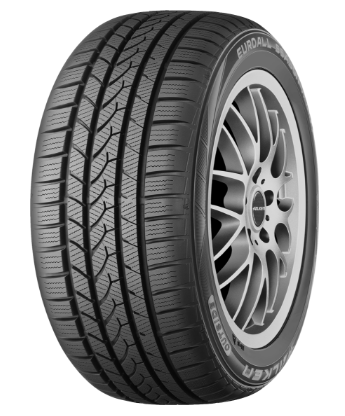 Falken Euroall Season As200 155/65 R14 75 T