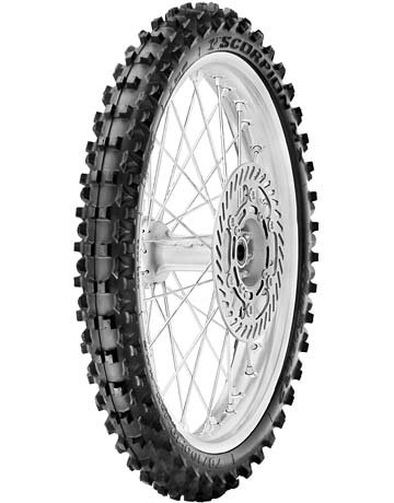 Pirelli Scorpion Mx 32 Rear Medium Soft Nhs