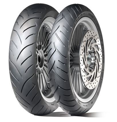 Dunlop Dunlop Scootsmart : 120/80 14 Tl 58 S
