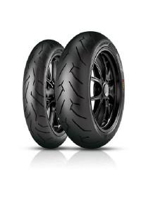 pneu pirelli diablo rosso ii 120 70 17 58 w