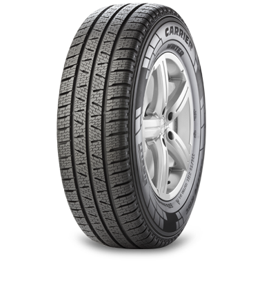 Pirelli Winter Carrier 185