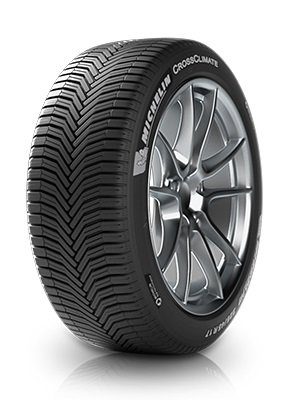 MICHELIN CROSS CLIMATE+ 225/40R18