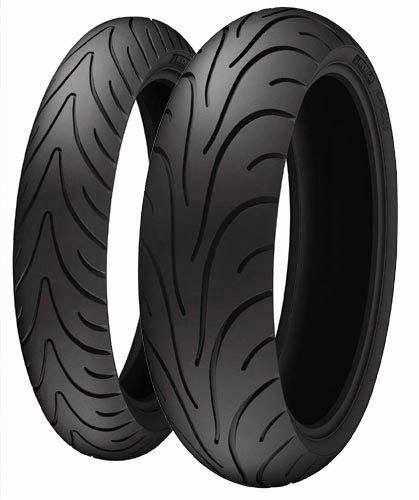 Michelin Michelin Pilot Road 2 Rear : 180/55r17 Tl 73 W