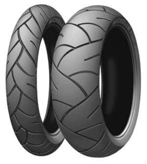 MICHELIN PILOT ROAD 120/70R17