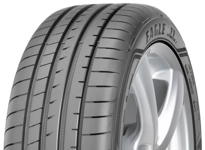 GOODYEAR EAGLE F1 ASYMETRIC-3 255/40R19