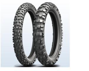 Michelin Michelin Starcross Mh3 Rear : 90/100 16 Tt 51 M N