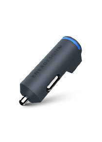 produit energy sistem energy car charger dual usb 422326