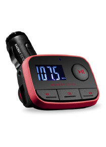 produit energy sistem energy car transmitter f2 racing red  391233