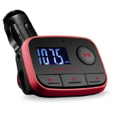 ENERGY SISTEM Energy Car Transmitter F2 Racing Red