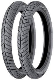 Michelin City Pro 100