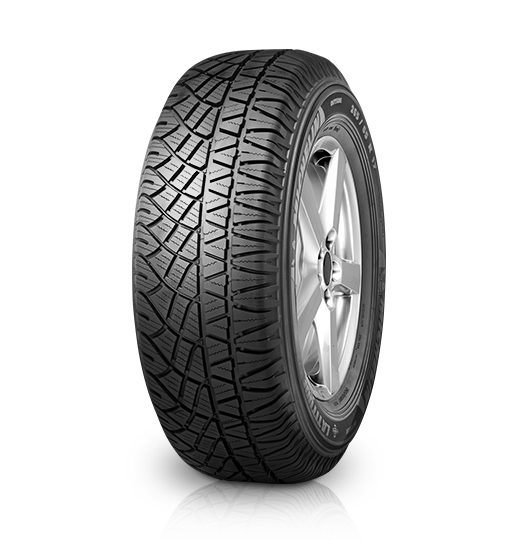 MICHELIN LATITUDE CROSS 235/60R18