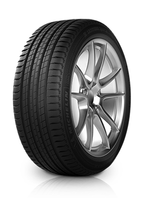 MICHELIN LATITUDE SPORT 3 255/50R19