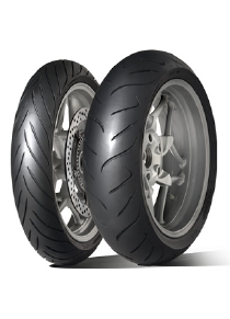pneu dunlop spmax roadsmart ii 160 60 17 69 w