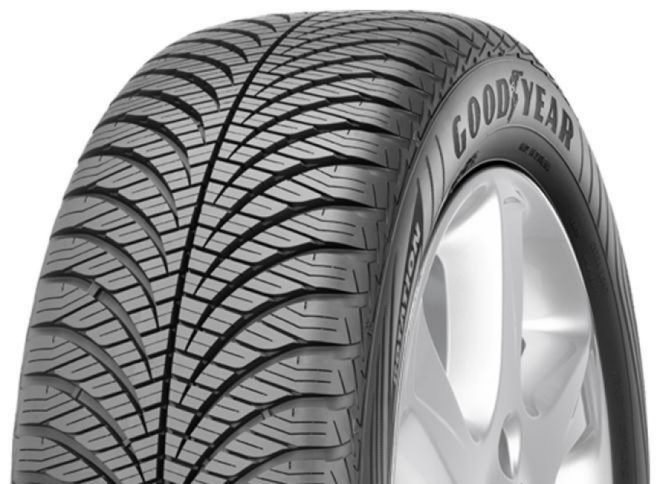 GOODYEAR VECTOR 4SEASONS G2 185/65R15