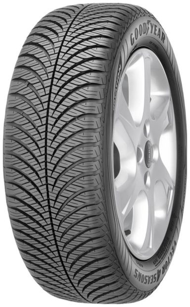 GOODYEAR VECTOR 4SEASONS G2 165/60R14