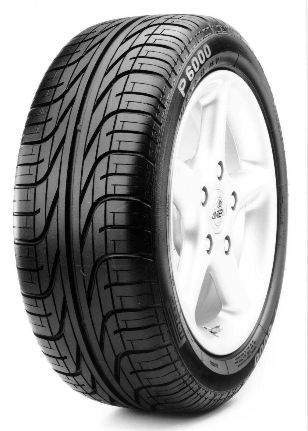 PIRELLI P6000 POWERGY 235/50R18