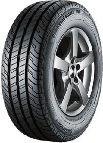 pneu continental vancontact100 175 65 14 90 t