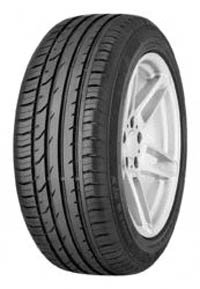 CONTINENTAL PREMIUMCONTACT2 195/50R16