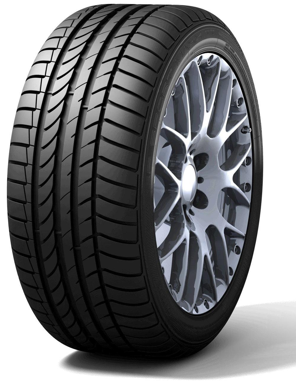 Dunlop Sp Sport Maxx Tt * Rof