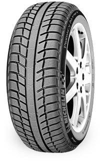 Michelin Primacy Alpin Pa3 Rft