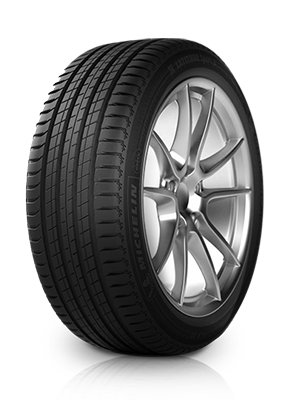 MICHELIN LATITUDE SPORT 3 265/40R21