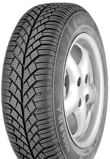 CONTINENTAL WINTER CONTACT TS830 295/35R19
