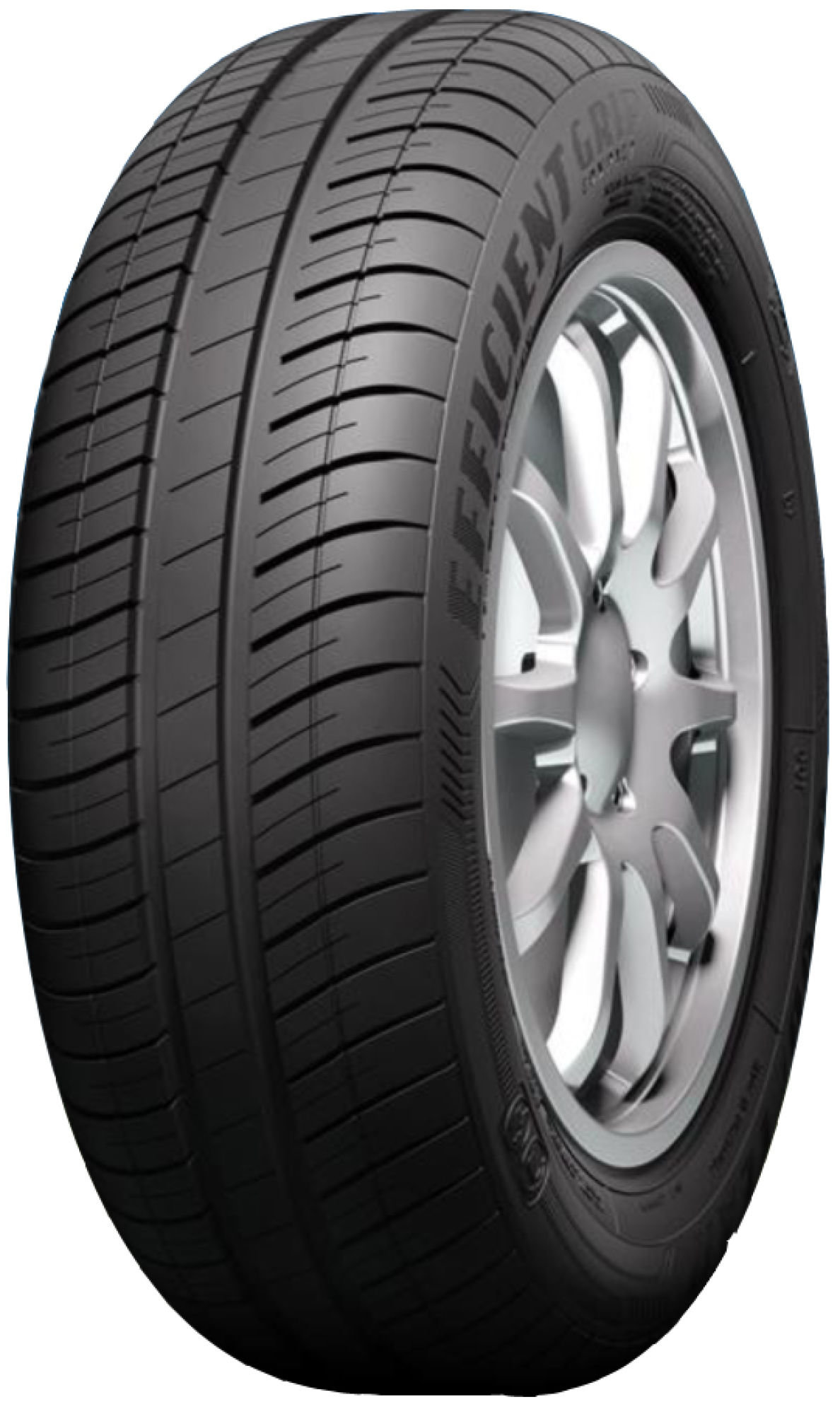 Goodyear Efficient Grip Compact Xl