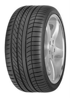 GOODYEAR EAGLE F1 ASYMMETRIC 255/50R19