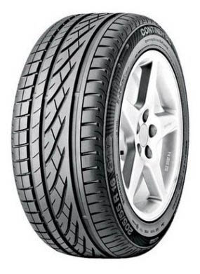CONTINENTAL PREMIUMCONTACT //CT2 185/50R16