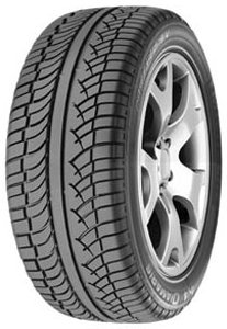MICHELIN DIAMARIS 255/45R18