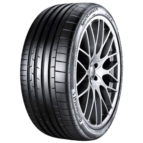 CONTINENTAL SPORTCONTACT6 325/25R20101Y