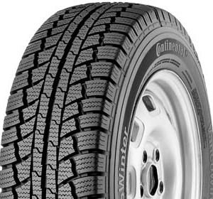 CONTINENTAL VANCONTACT WINTER 215/65R15
