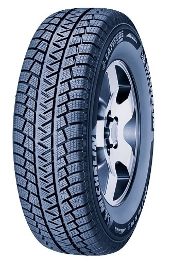MICHELIN LATITUDE ALPIN 265/70R16