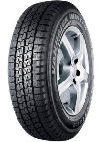 pneu firestone vanhawk winter 195 70 15 104 r