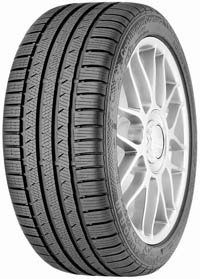 CONTINENTAL WINTER CONTACT TS810 S 245/45R17